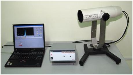 Hệ thống đo độ tập trung tuyến giáp