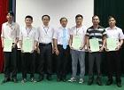 Sẵn sàng ứng phó sự cố bức xạ và hạt nhân (NREP-5) tại Hanoi-NuHRDeC, INST đã kết thúc thành công