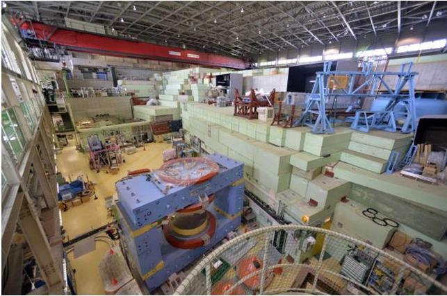 Rò rỉ phóng xạ từ phòng thí nghiệm hạt nhân ở Nhật Bản