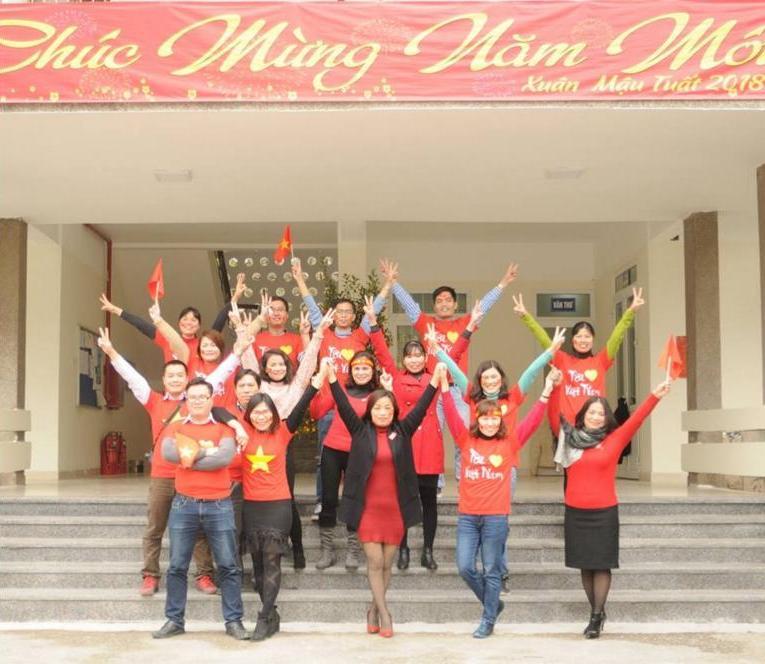 Đoàn Thanh niên Viện KH&KTHN tổ chức gặp mặt cuối năm