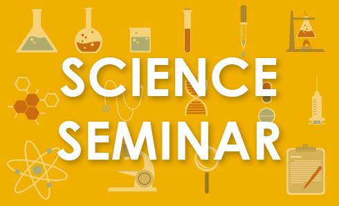 Thông báo seminar (thứ năm, ngày 20/09/2018)
