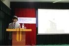 Hội thảo Thiên văn Vô tuyến và Vật lý Thiên văn ở Việt Nam