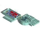 Tổng quan thiết kế nhà máy điện hạt nhân lò VVER-1200